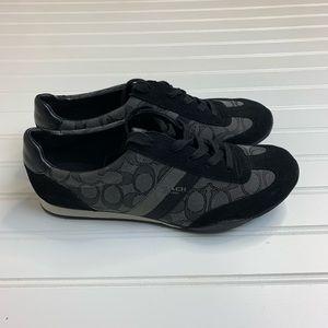 Coach Kelson Sneakers Women's Shoes Size 10